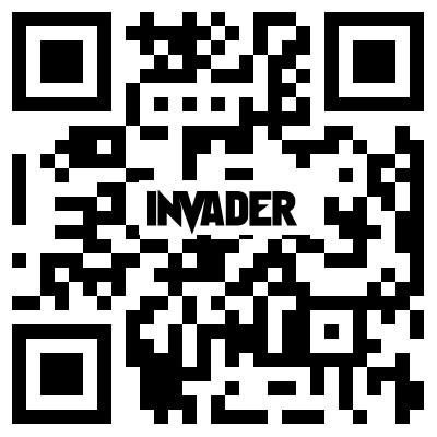 qrInvaderGoogle