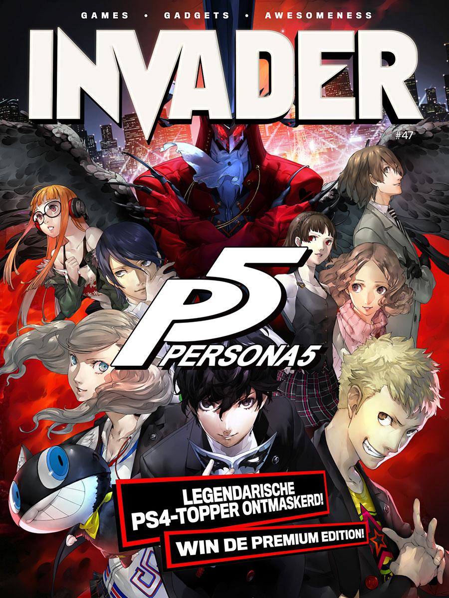 Cover-Invader47-Persona