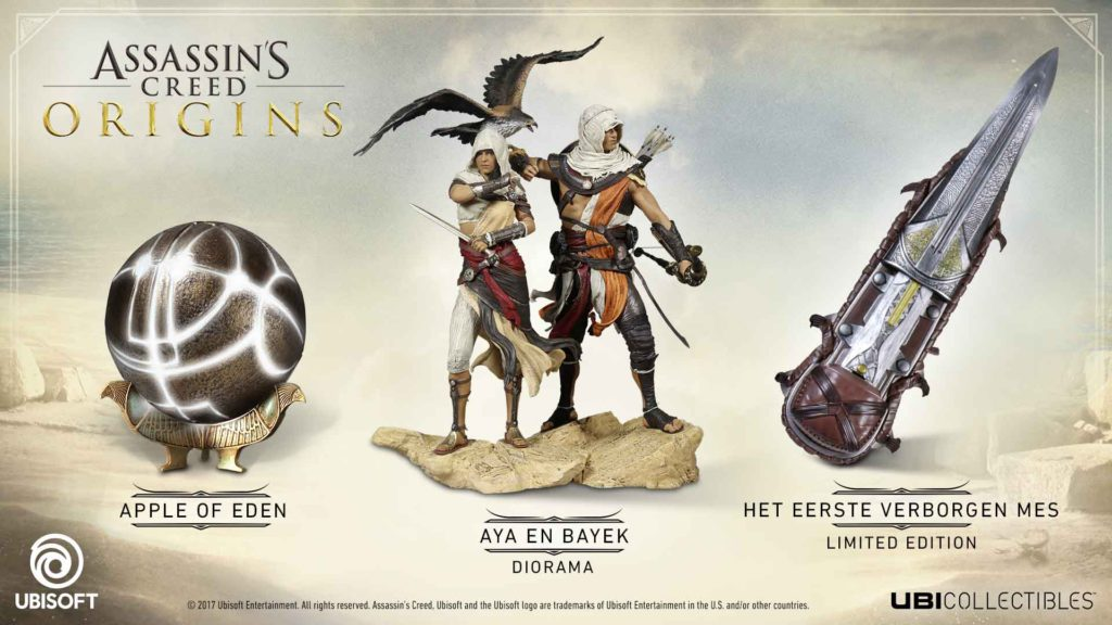 AC collectibles