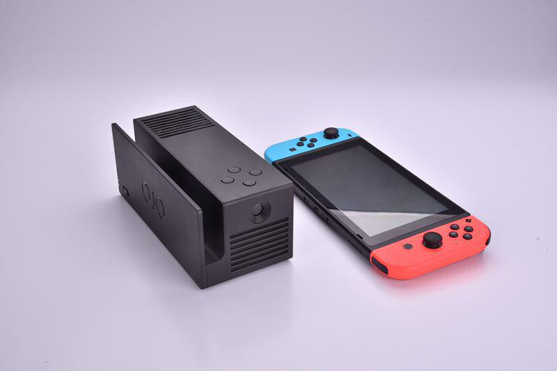 OJO Switch