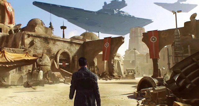 Star Wars Visceral
