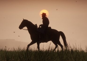 Red Dead Redemption 2 - Releasee Oktober