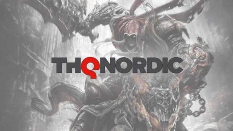 thq nordic darksiders horse