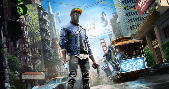 Watch Dogs 3
