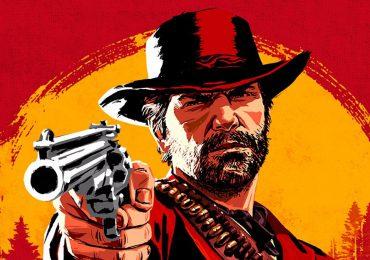Red Dead Redemption Trailer