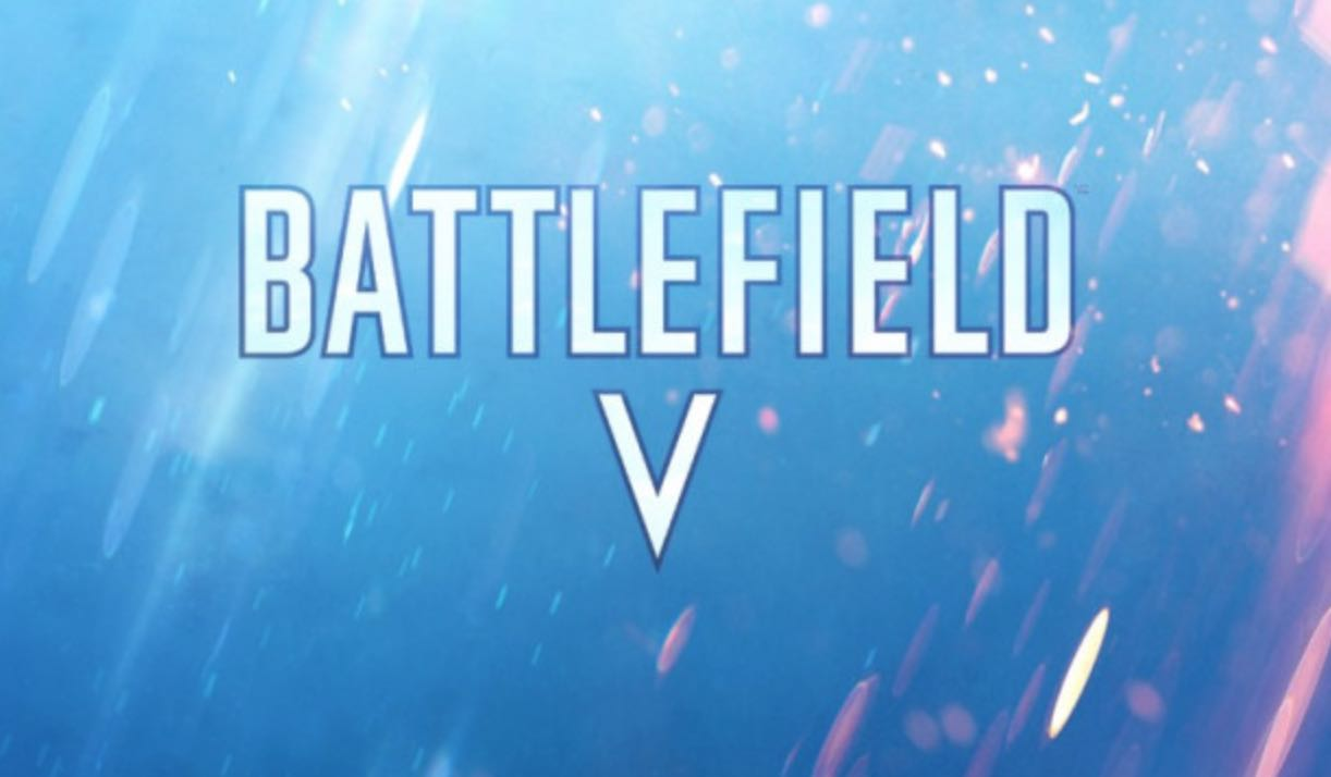 Battlefield V teaser