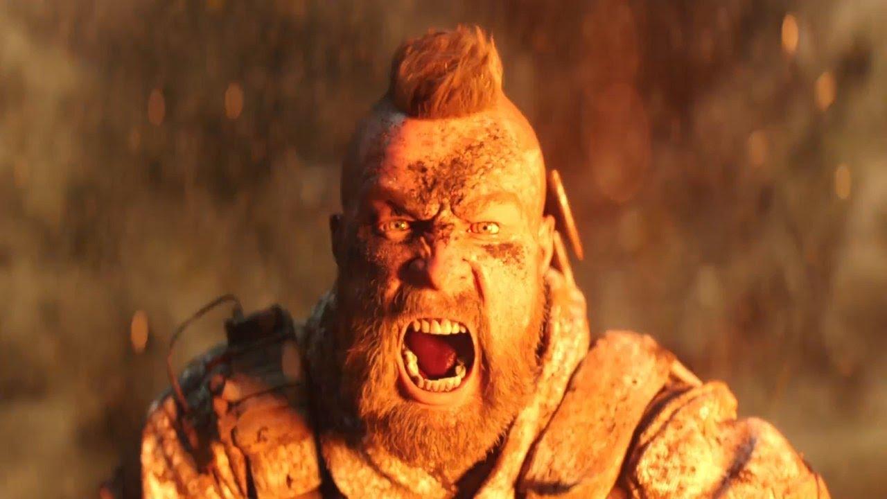 Balck Ops 4 introduces Battle Royale mode