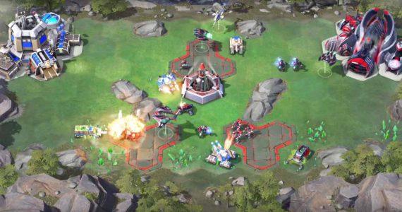 Command & Conquer Rivals