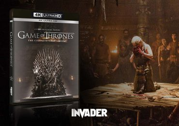 Game of Thrones UHD