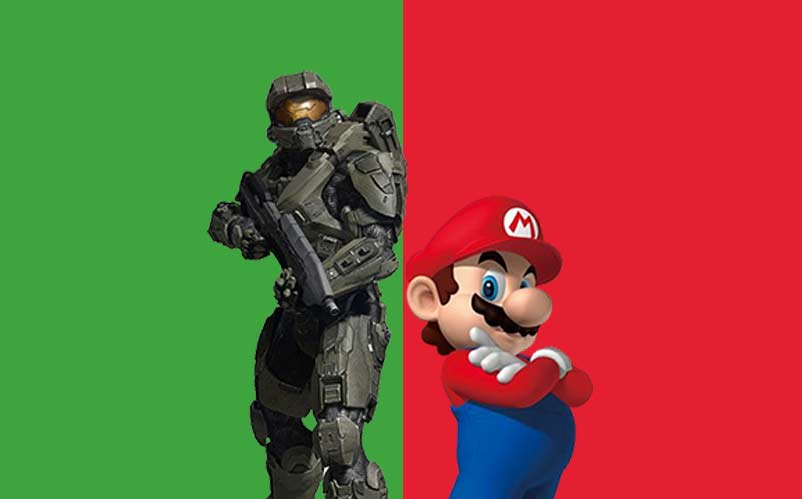 crossplay Nintendo Microsoft