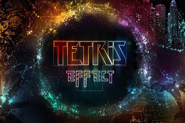 Tetris Effect revealed