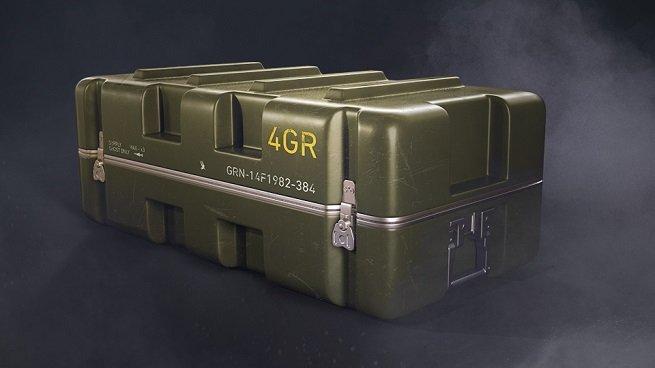 loot crates