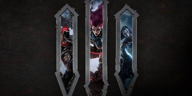 darksiders 3 editions