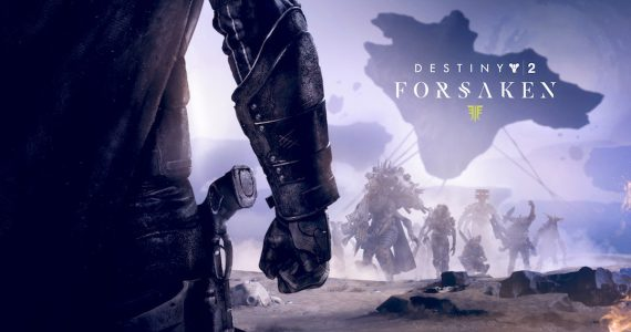 Destiny 2 forsaken gun holster
