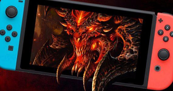 Diablo 3 switch demon