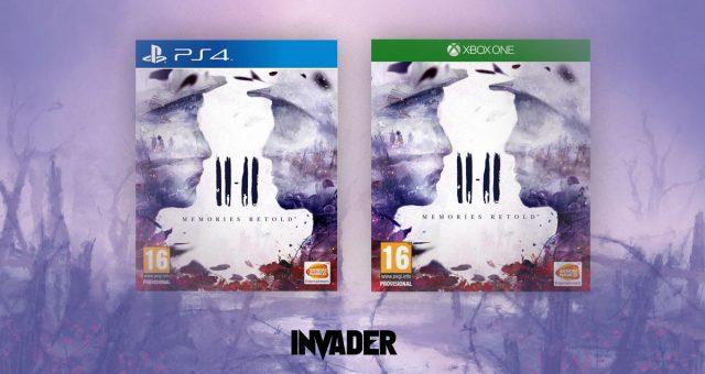 Memories retold PS4 Xbox one
