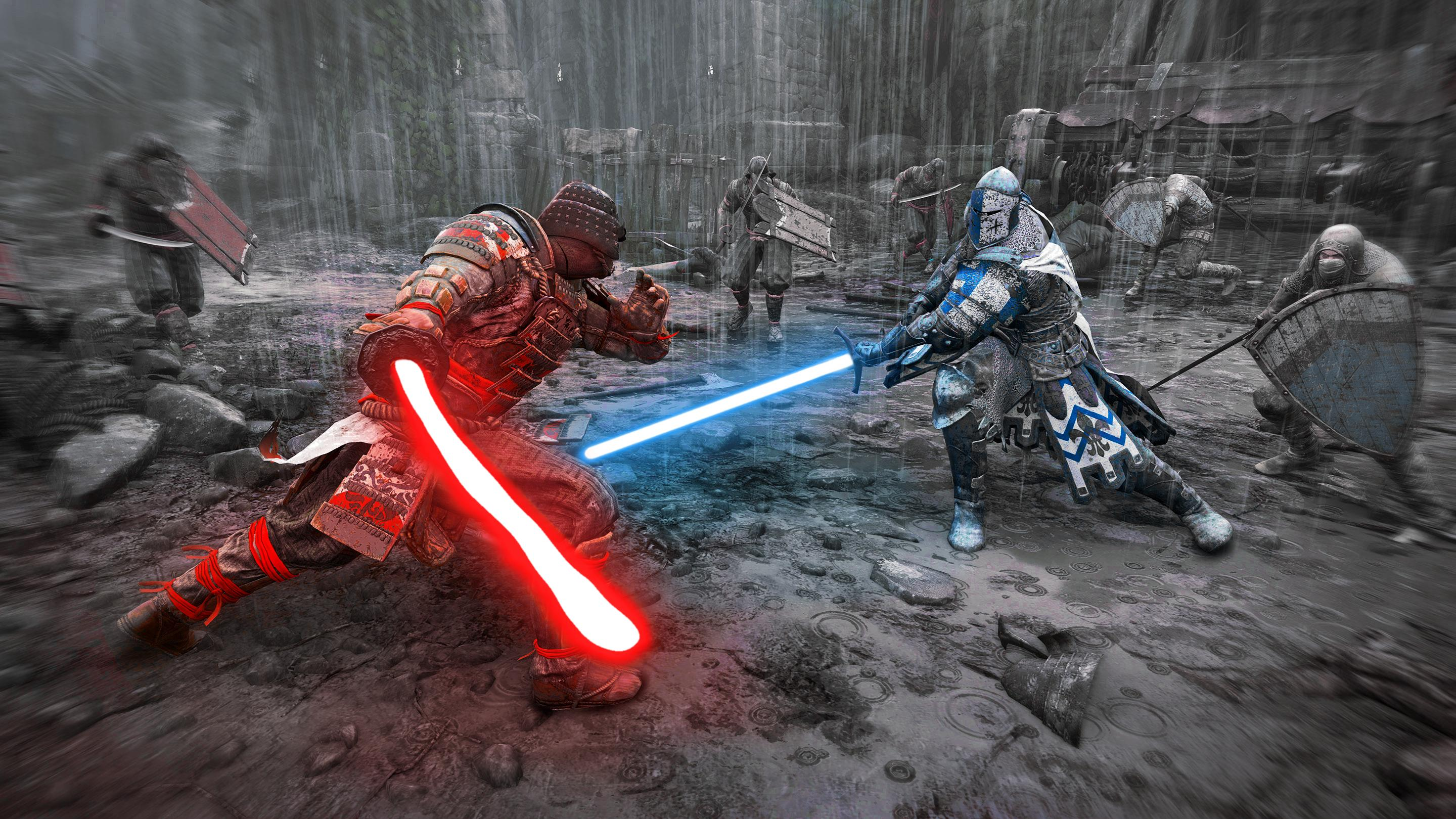 for honor star wars