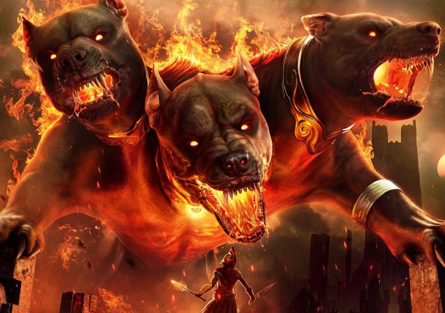 assassin's creed cerberus