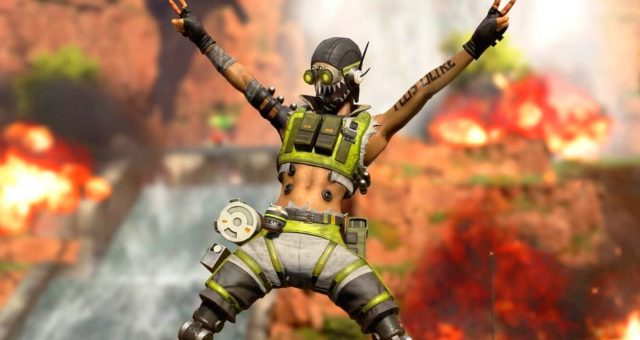 apex legends cheaters