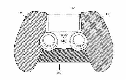 PS5 sleeve