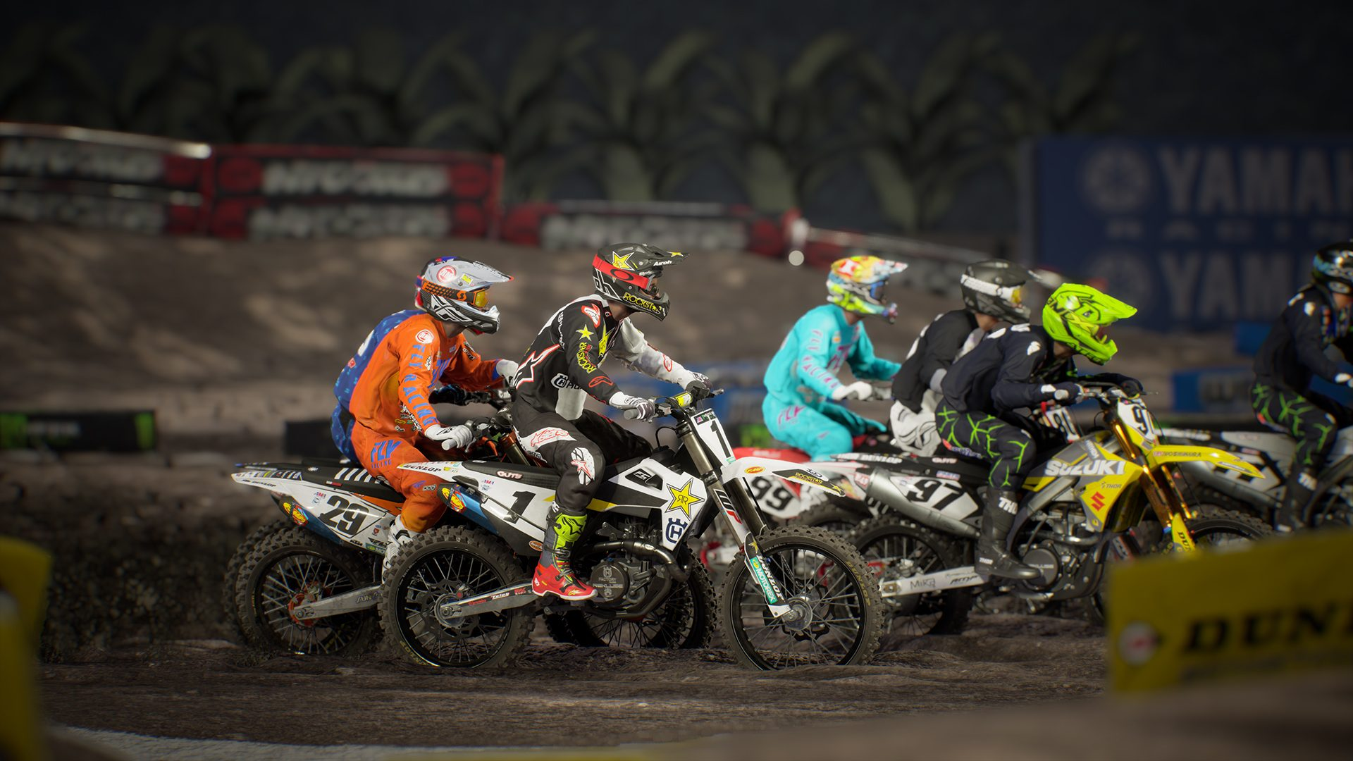 Monster Energy Supercross – The Official Videogame 3 2