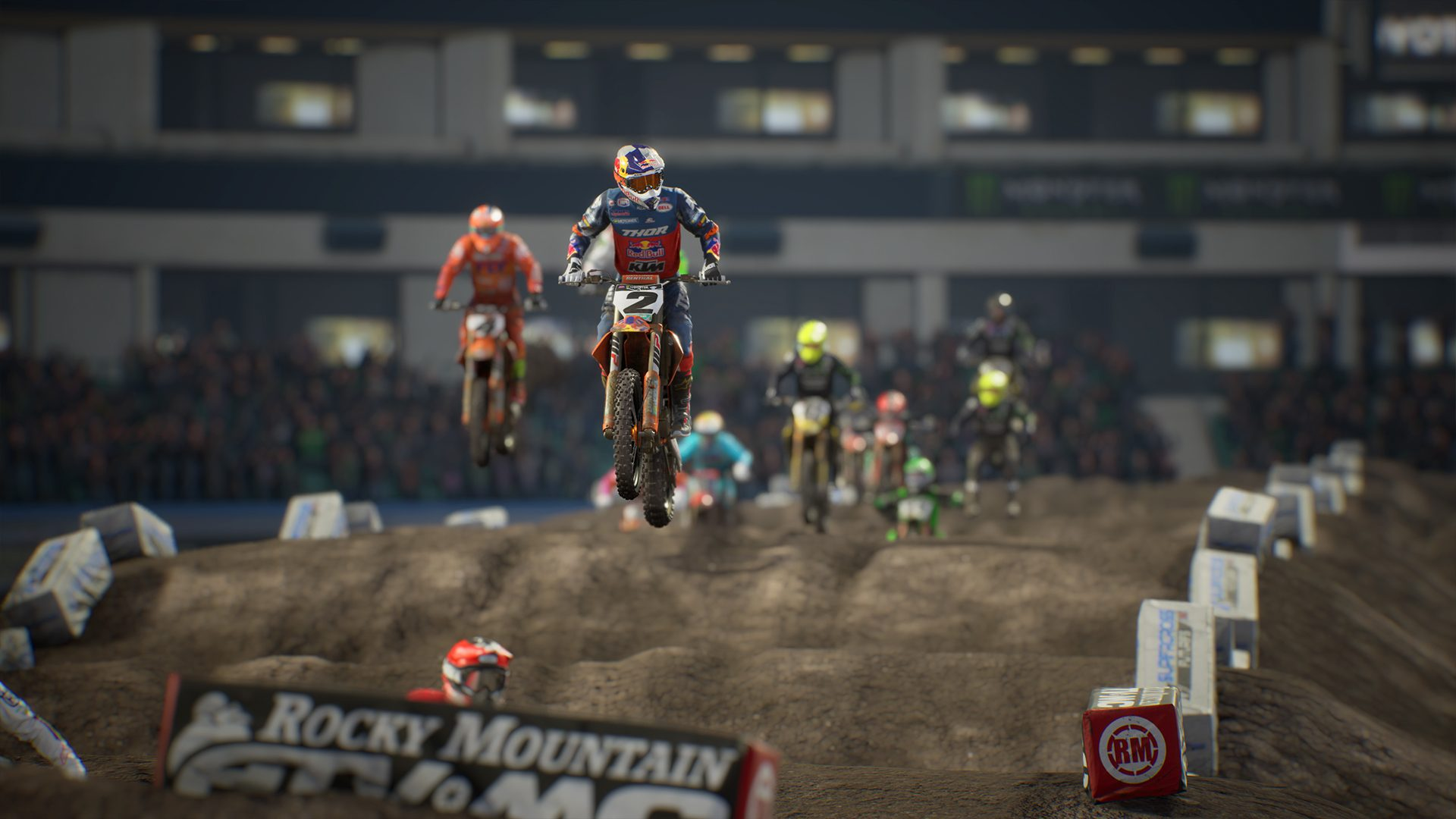 Monster Energy Supercross – The Official Videogame 3 3
