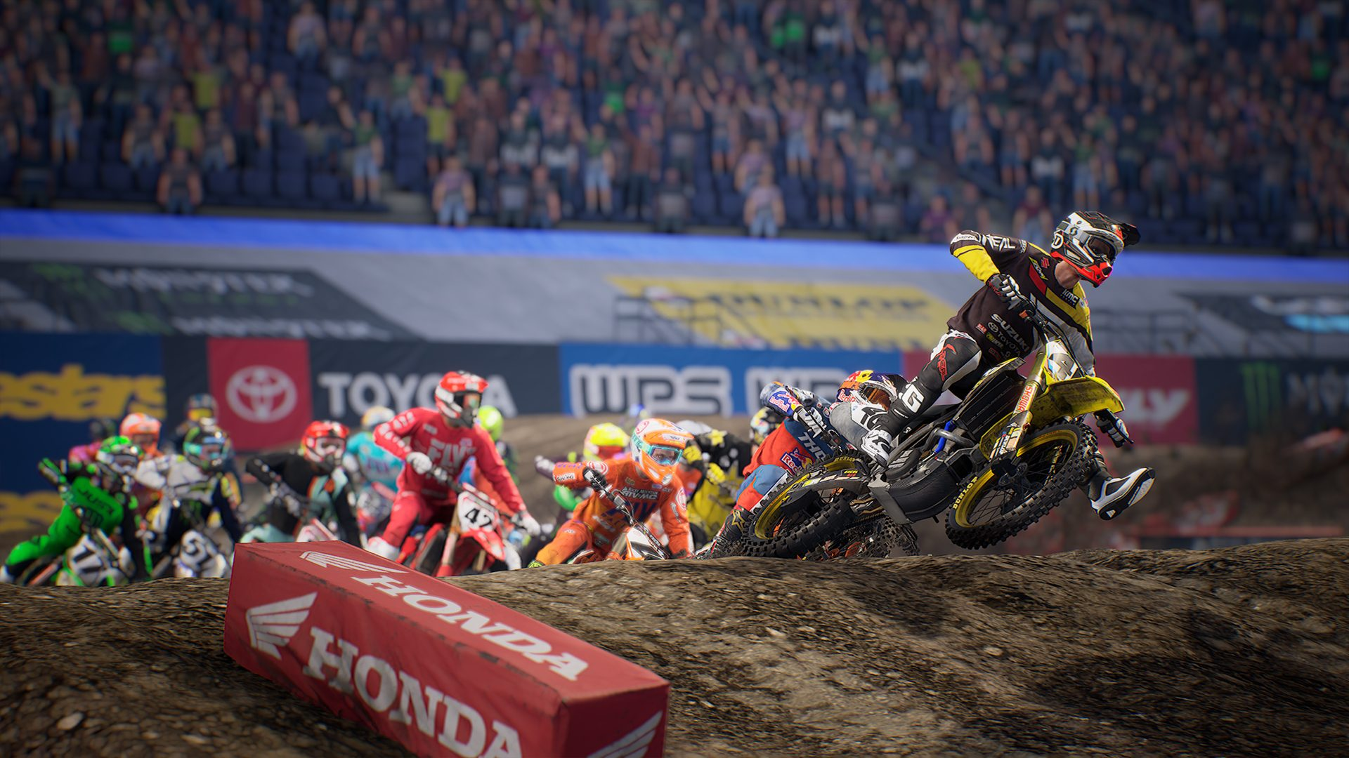 Monster Energy Supercross – The Official Videogame 3 4
