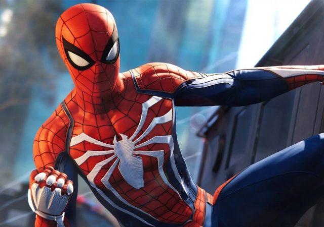 spider man 2 ps5
