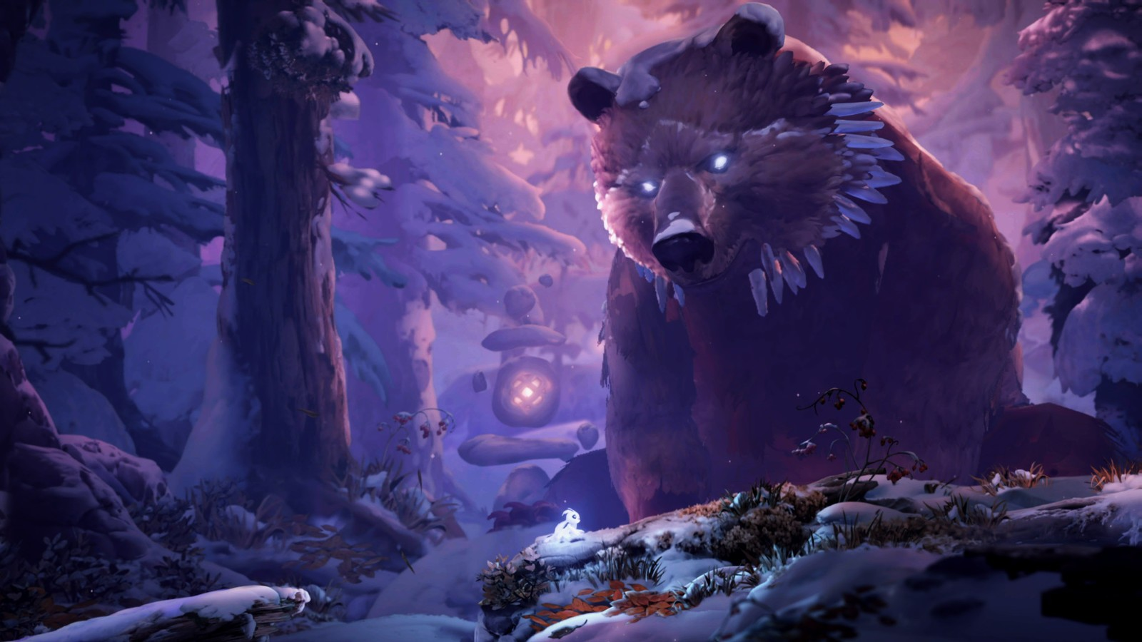 ori and the will of the wisps review pics 6