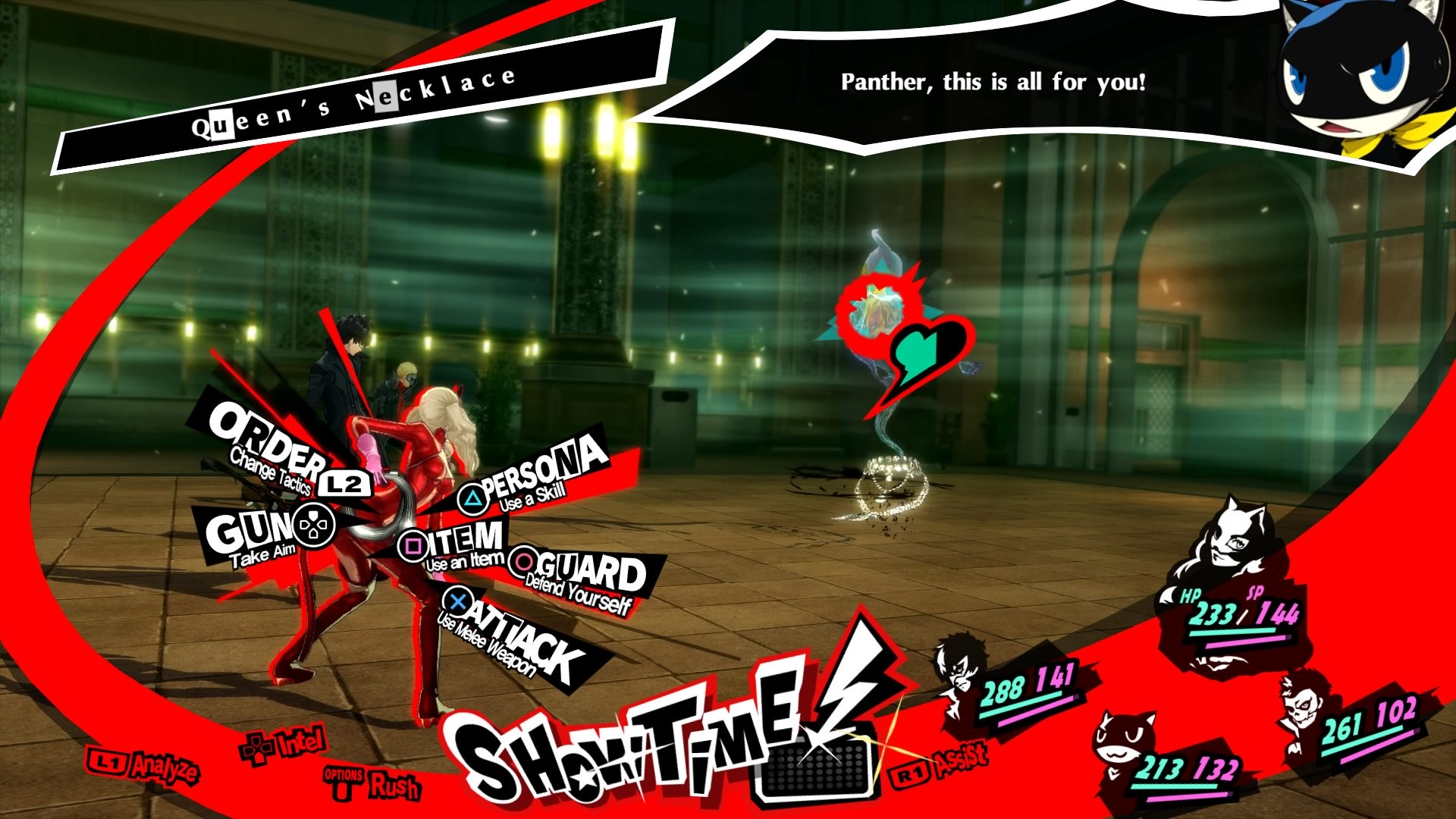 persona 5 review 3