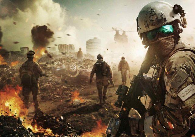 battlefield PS5