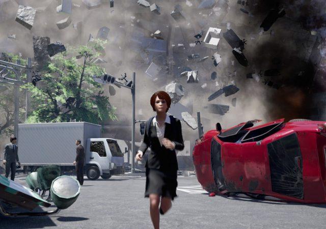 disaster report 4 summer memories review