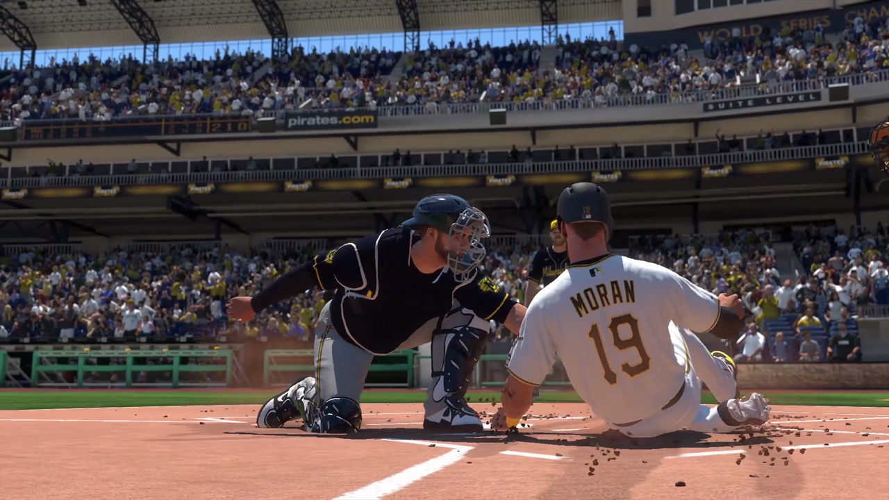 mlb show 20 review