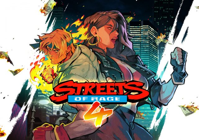 streets of rage 4 pax east 1