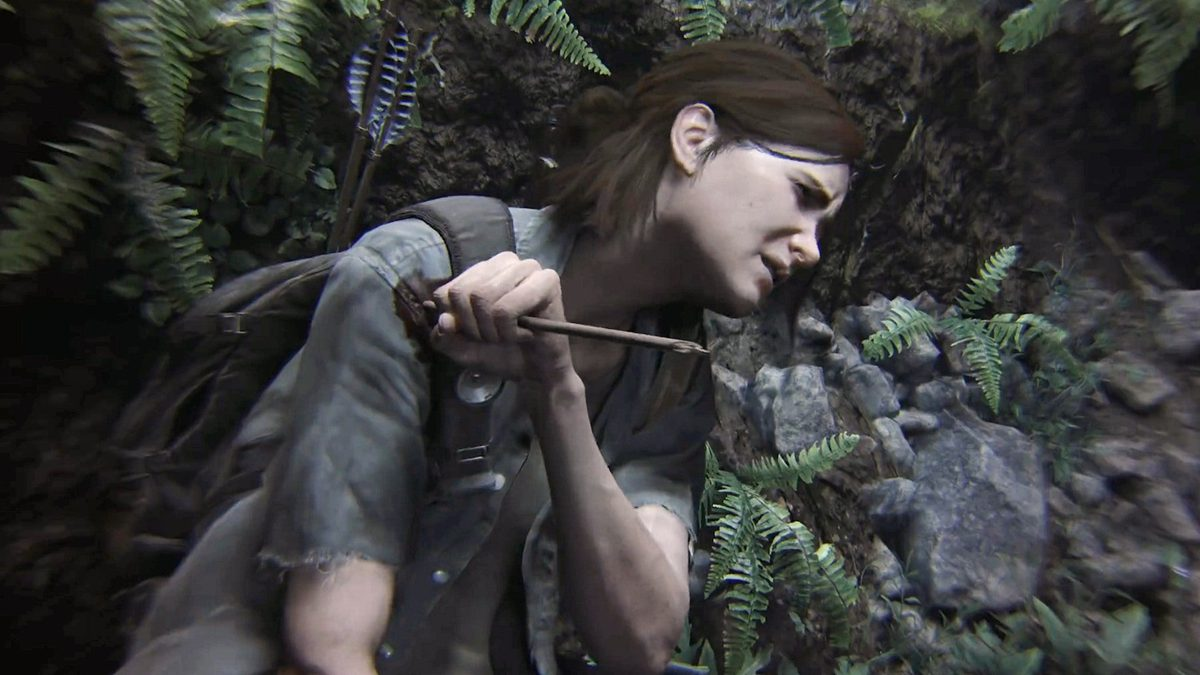 the last of us 2 inside