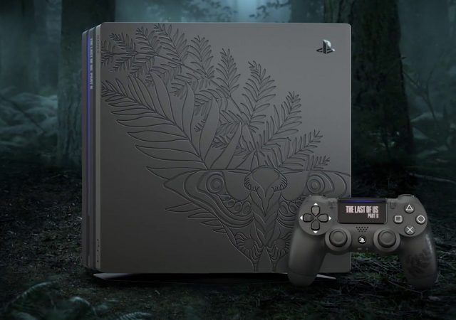 the last of us part 2 ps4 pro
