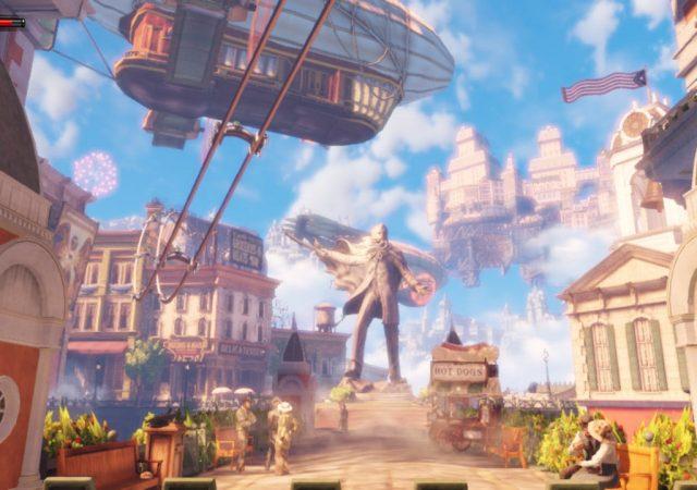 BioShock review