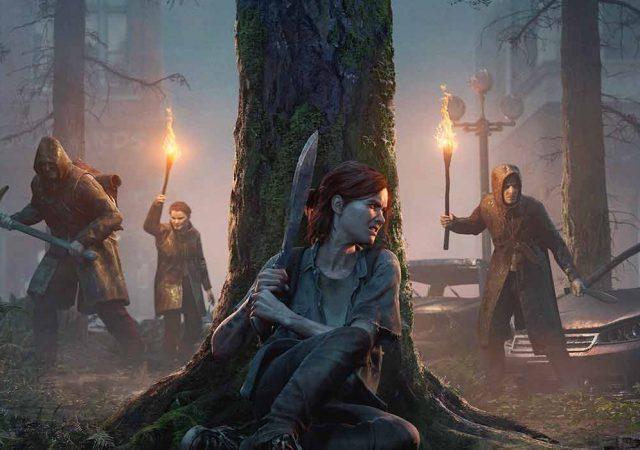 Last of Us 1