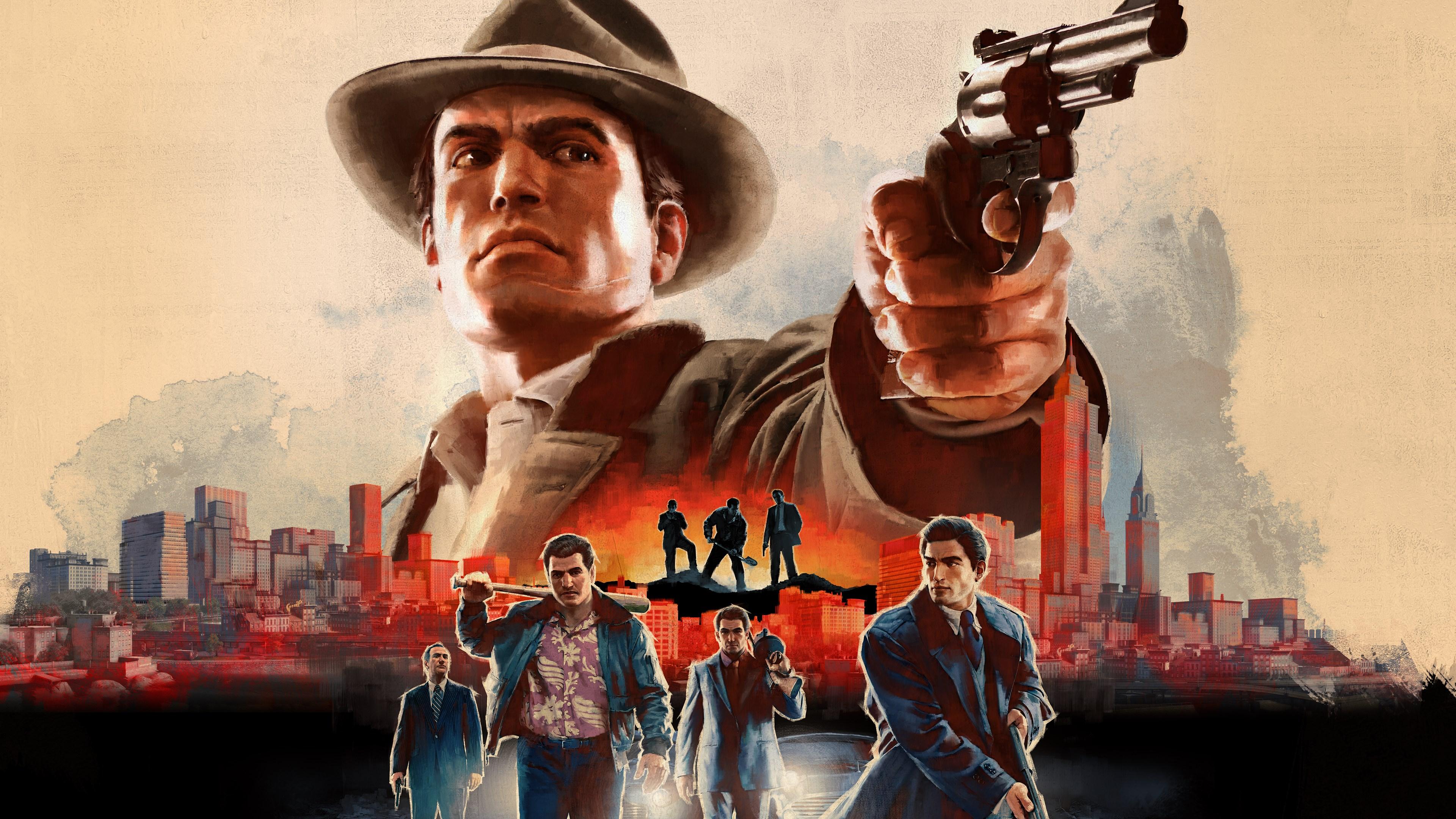 Mafia II review