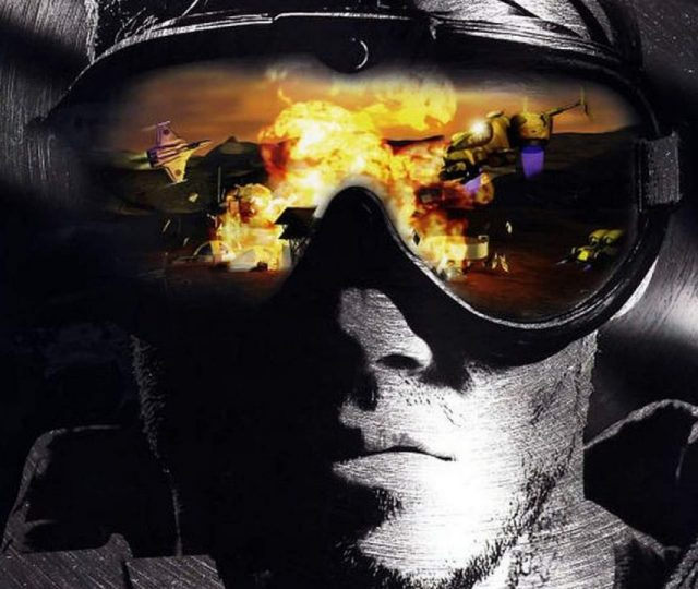 command conquer remastered