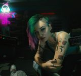 cyberpunk genitalia