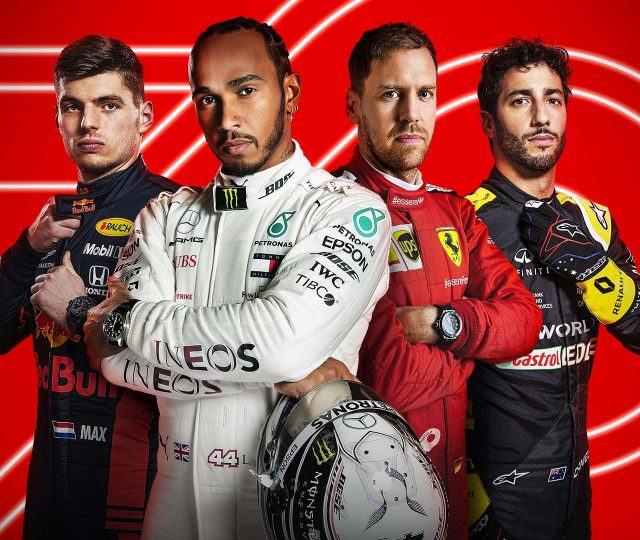 F1 2020 review 1