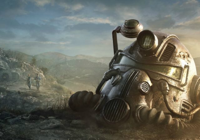 Fallout tv show