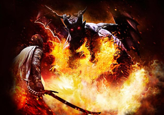 dragons dogma netflix