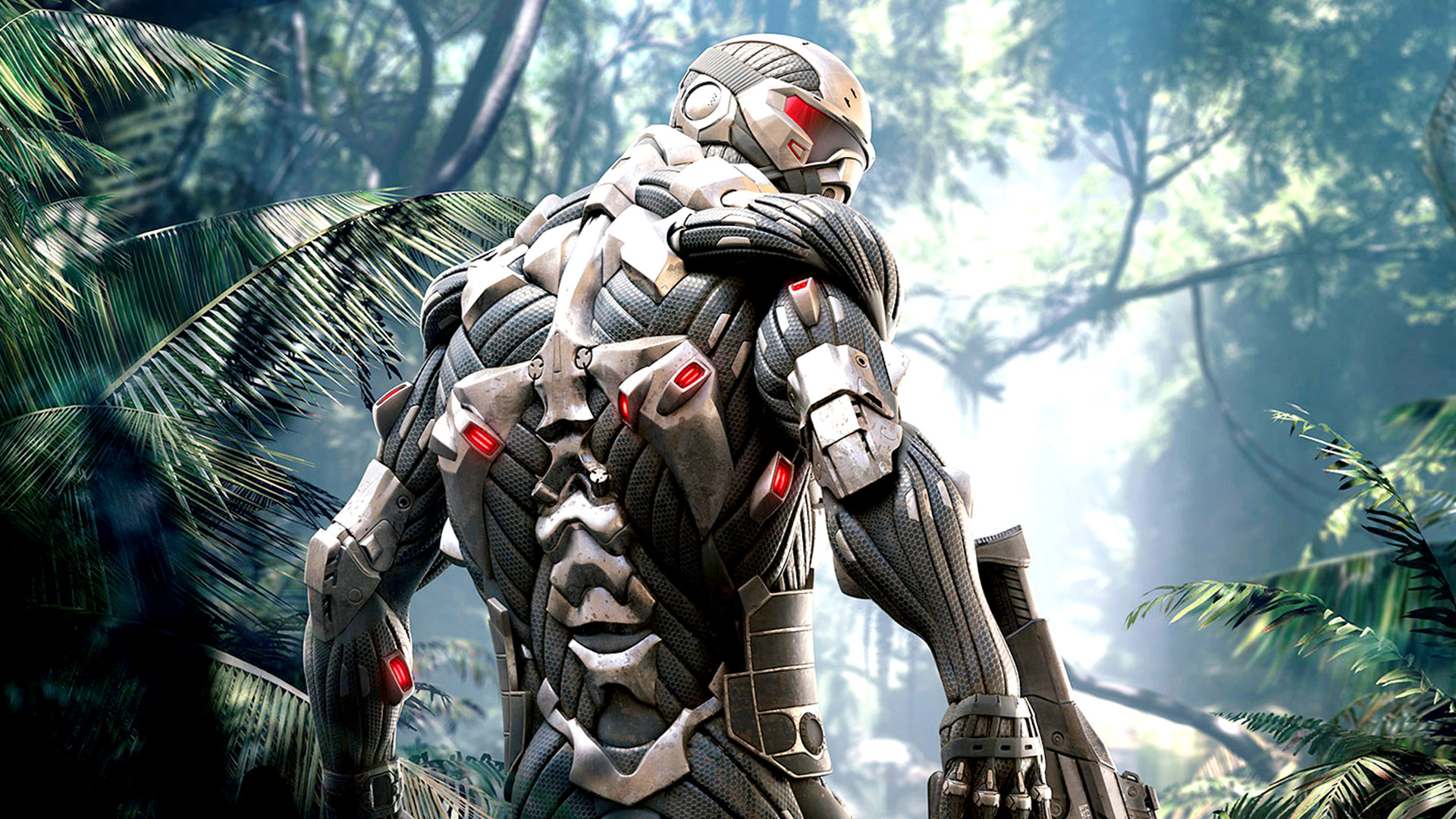 Crysis Remastered Switch Site