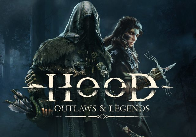 Hood Outlaws Legends