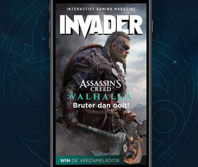 Invader 75