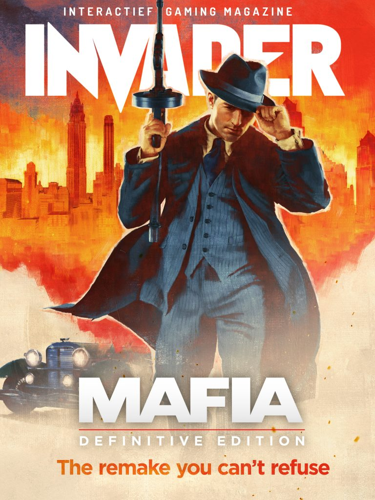 Invader77 Mafia iPad 0 00 18 20