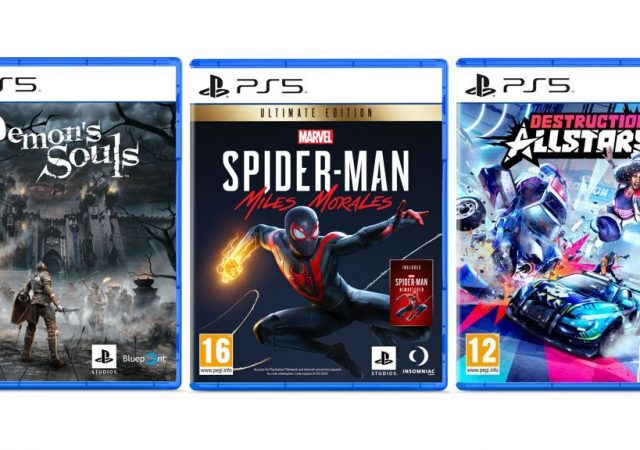 PS5 box art 1