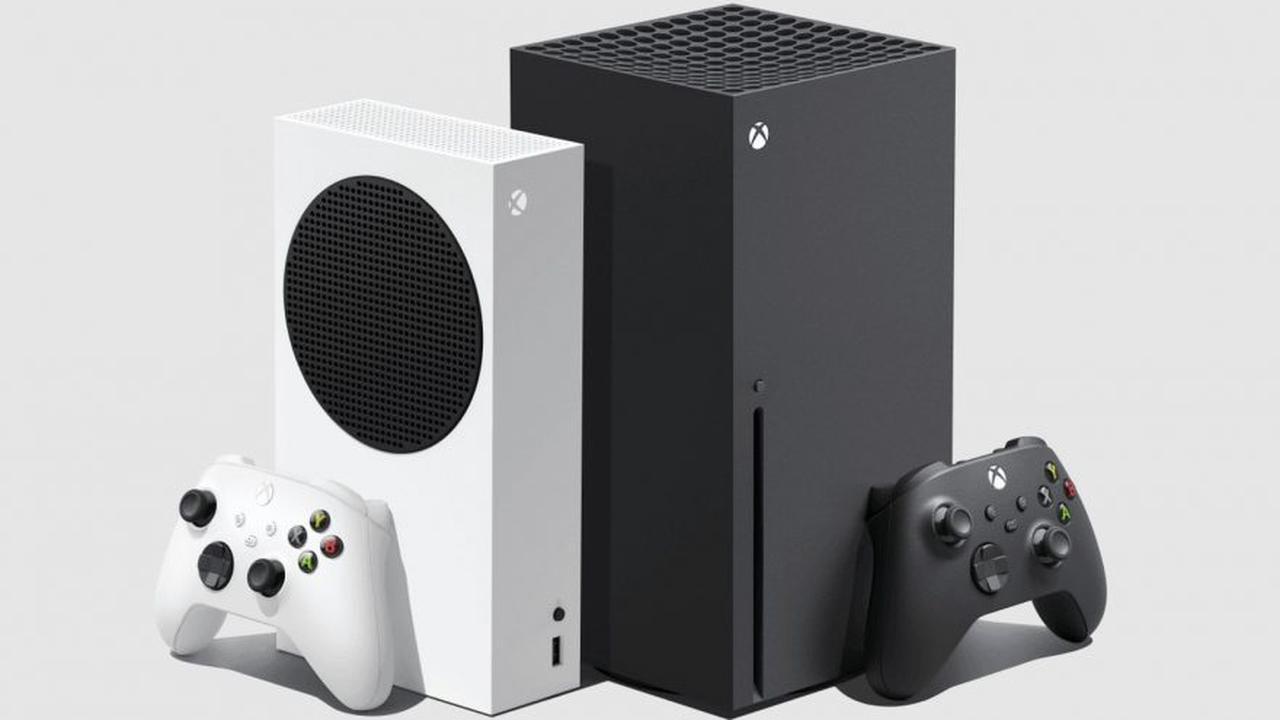 Xbox Next gen